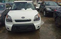 Foreign Used 2011 Kia Soul for sale in Lagos