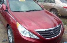 Clean Foreign used 2011 Hyundai Sonata
