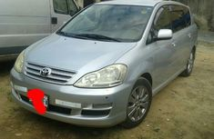 Super Clean Nigerian used Toyota Picnic 2007