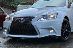 Foreign Used Lexus IS 2008 Automatic