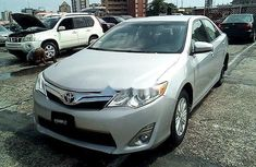 Nigerian Used 2012 Toyota Camry for sale in Lagos