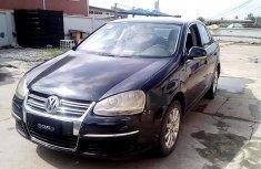 Nigerian Used 2007 Volkswagen Jetta Automatic