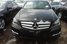 Very Clean Foreign used Mercedes-Benz C350 2013