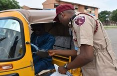 21 tricycles, 20 motorcycles impounded in Anambra by FRSC over number plates