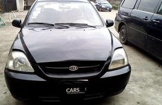 Very Clean Nigerian used 2005 Kia Rio