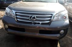 Super Clean Foreign used Lexus GX 2012