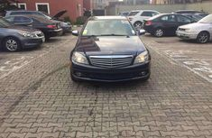 Foreign Used Mercedes-Benz C300 2008