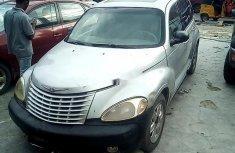Nigerian Used Chrysler PT Cruiser 2002 for sale