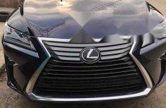 Tokunbo Lexus RX 2019 Model Blue