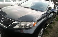 Foreign Used 2011 Lexus RX Petrol