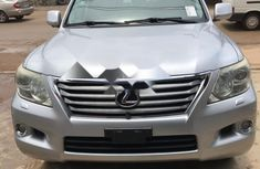 Super Clean Foreign used 2009 Lexus LX