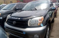 Very Clean Foreign used Toyota RAV4 2005