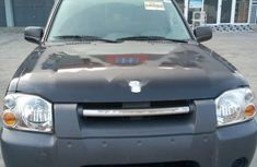 Nigerian Used 2005 Nissan Frontier Petrol