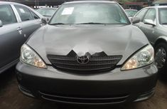 Super Clean Tokunbo Toyota Camry 2006