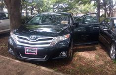 Very Clean Foreign used 2015 Toyota Venza