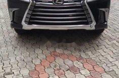 Very Sharp Tokunbo Lexus LX 2016
