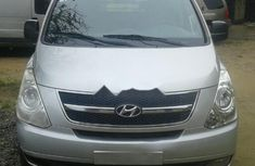 Foreign Used 2009 Hyundai H1 for sale