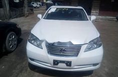 Foreign Used Lexus ES 2008 for sale
