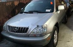 Neat Foreign used 2002 Lexus RX