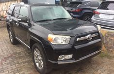 Foreign Used Toyota 4-Runner 2011 Automatic