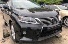 Used Lexus RX 350 Tokunbo 2013 Model SUV