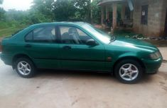 Honda Civic 1998 Nigerian Used Hatchback for Sale