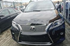 Foreign Used Lexus RX 2015 for sale