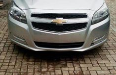 Neat Foreign used Chevrolet Malibu 2013