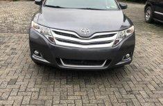 Tokunbo Toyota Venza 2013 Model Grey