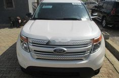 Neat Foreign used 2012 Ford Explorer