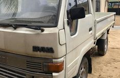 Neat Foreign used Toyota Dyna 1998