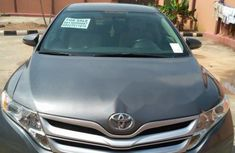 Nigerian Used Toyota Venza 2014 Automatic