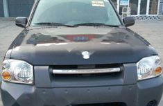 Nigerian Used Nissan Frontier 2005 Automatic