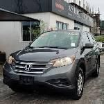 Foreign Used Honda CR-V 2014 Automatic