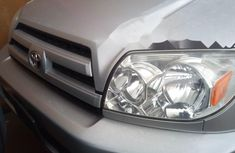 Foreign Used 2005 Toyota 4-Runner for sale in Lagos