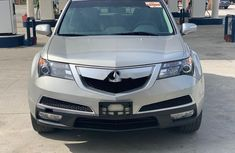 Foreign Used 2010 Acura MDX Automatic