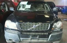Well Maintained Nigerian used Volvo XC90 2003