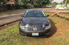 Nigerian Used 2014 Volkswagen Passat Petrol