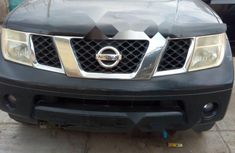 Foreign Used 2005 Nissan Pathfinder for sale