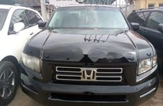 Foreign Used 2007 Honda Ridgeline Petrol Automatic