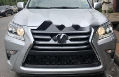 Foreign Used 2015 Lexus GX for sale in Lagos