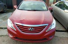 Super Clean Foreign used Hyundai Sonata 2012