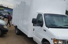 Foreign Used Ford E-350 2003 for sale