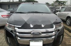 Nigerian Used 2014 Ford Edge for sale