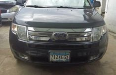 Foreign Used 2009 Ford Edge for sale in Lagos