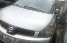 Properly maintained Nigerian used Nissan Quest 2005