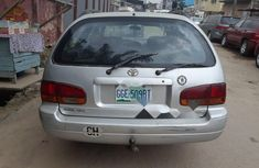 Clean Nigerian used 1998 Toyota Camry