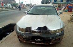 Nigerian Used 2001 Mitsubishi Galant for sale