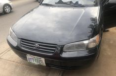 Nigerian Used 1998 Toyota Camry Automatic