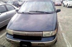 Very Clean Nigerian used 1995 Mercury Villager